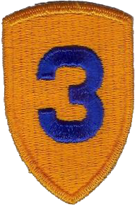 3rd Cavalry Division