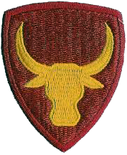 12th Infantry Division