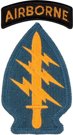 402nd USASA Special Operations Detachment
