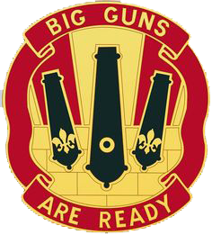 52nd Artillery Group