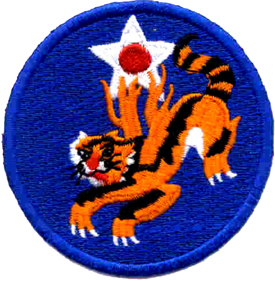 USAAF 14th Air Force