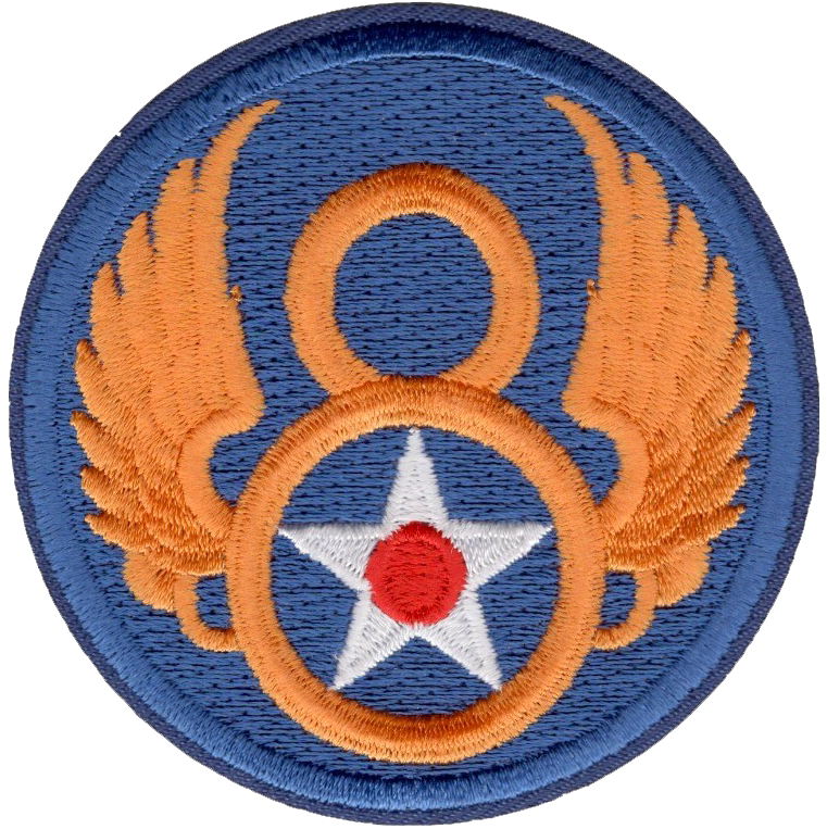 USAAF 8th Army Air Force