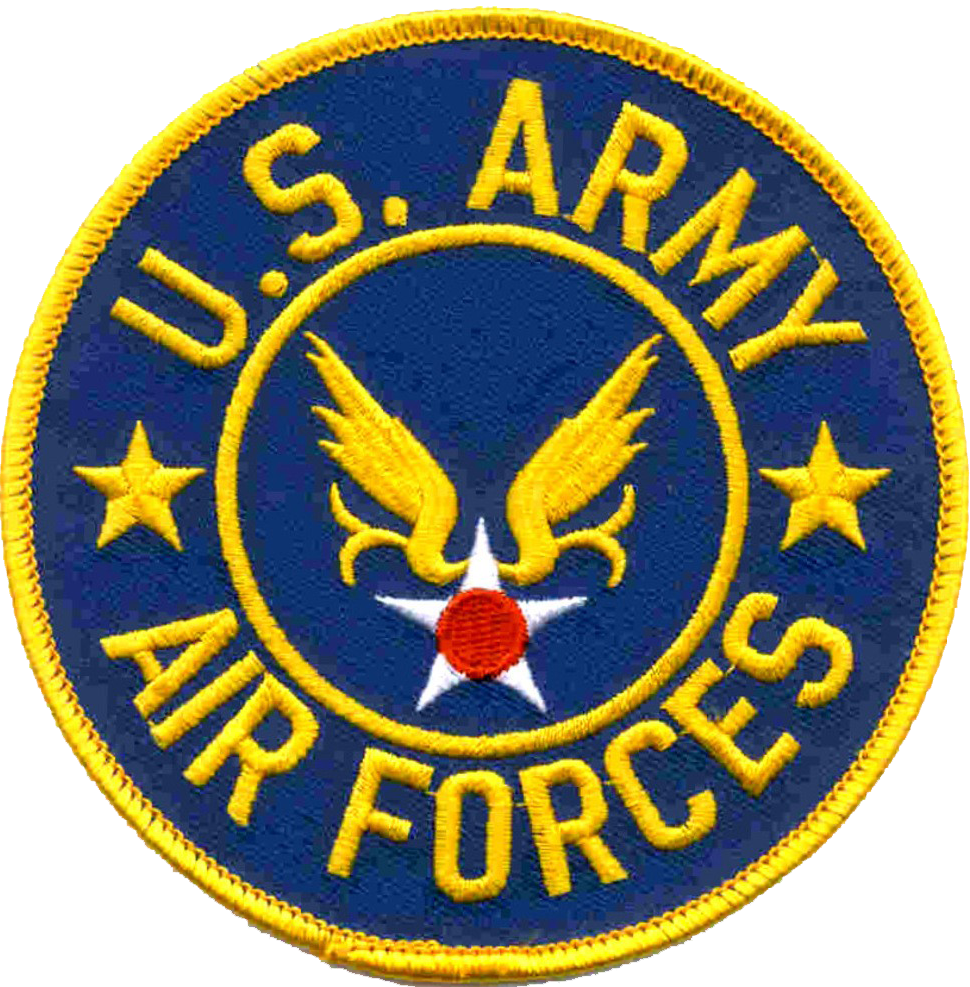 US Army Air Force (USAAF)
