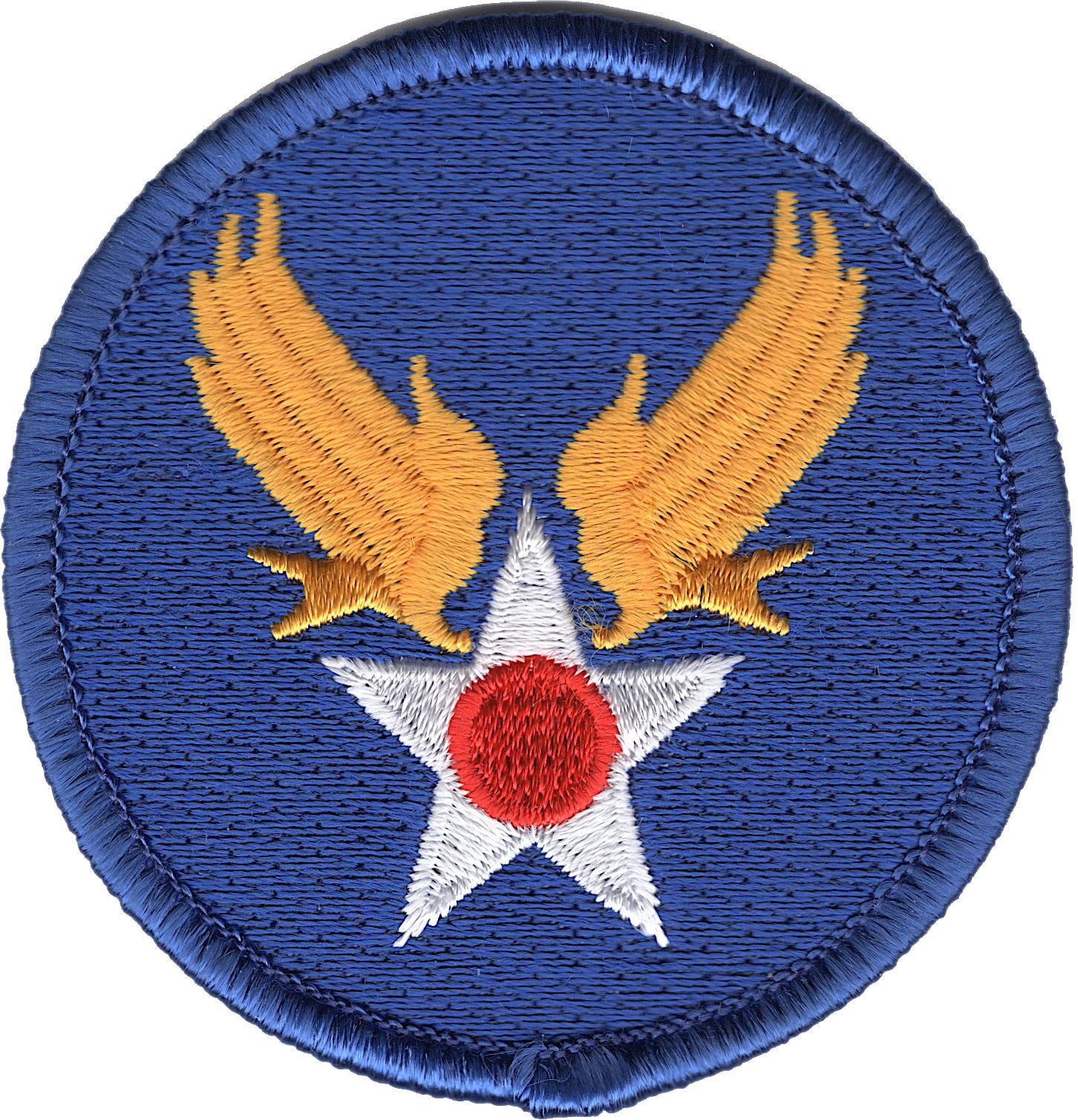 US Army Air Force (USAAF)
