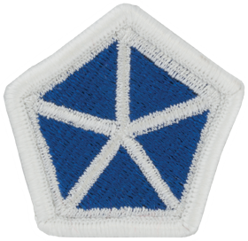 Special Troops Battalion, V Corps