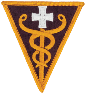 437th Medical Company, 176th Medical Group