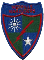 475th Infantry Regiment (MARS Task Force), 5332d Brigade (Provisional) or MARS Task Force