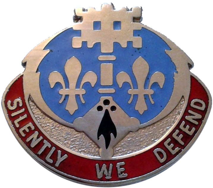 502nd Army Security Agency  Group