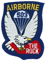 503rd Airborne Regimental Combat Team