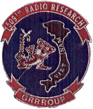 509th Radio Research  Group