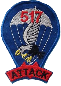 517th Parachute Infantry Regiment