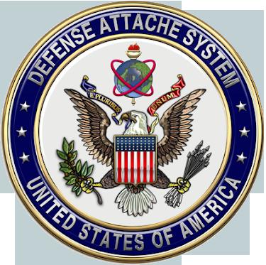 Defense Attache Office (USDAO), Defense Intelligence Agency (DIA)