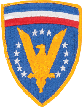 HQ European Theater of Operations, United States Army (ETOUSA)