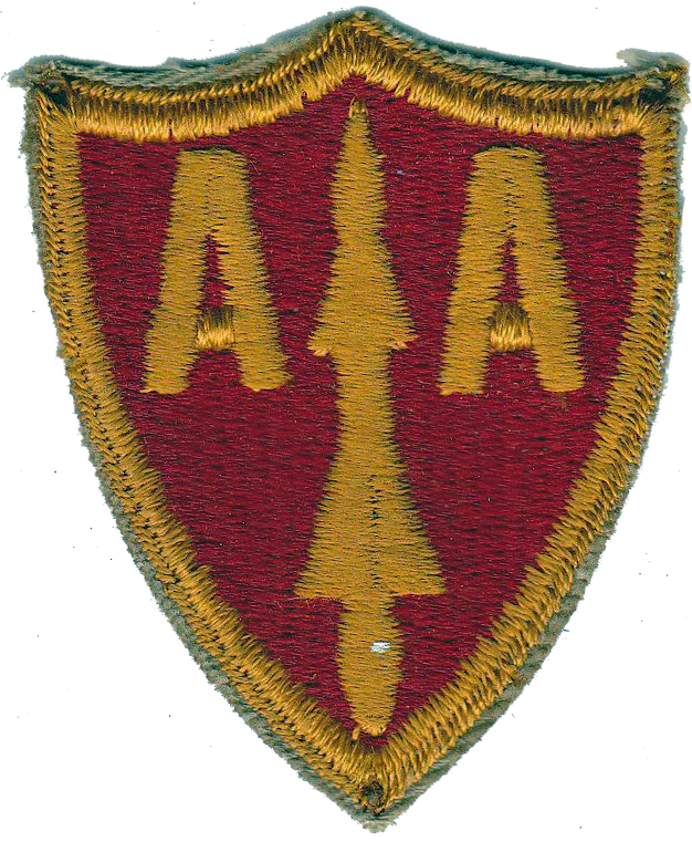 Army Anti-Aircraft Command
