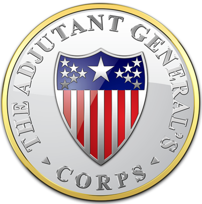 Adjutant General Of The United States Army
