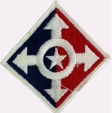 Adjutant General School (Staff) Fort Benjamin Harrison, IN