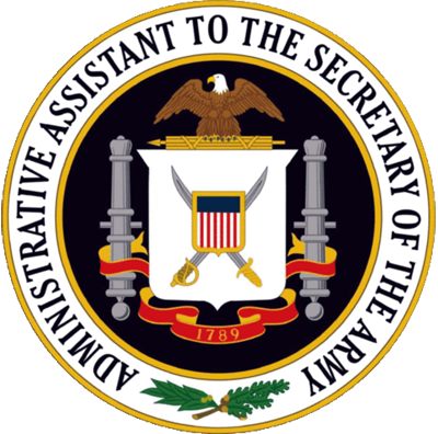 Office of the Administrative Assistant to the Secretary of the Army (OAA)