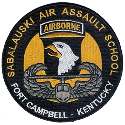 Air Assault School