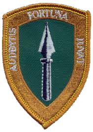 Allied Rapid Reaction Corps (ARRC), US Army NATO Brigade