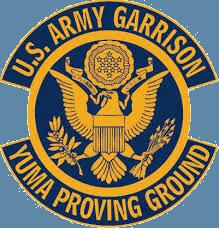 Army Garrison Yuma Proving Ground, AZ