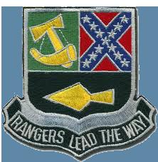 Army Ranger School
