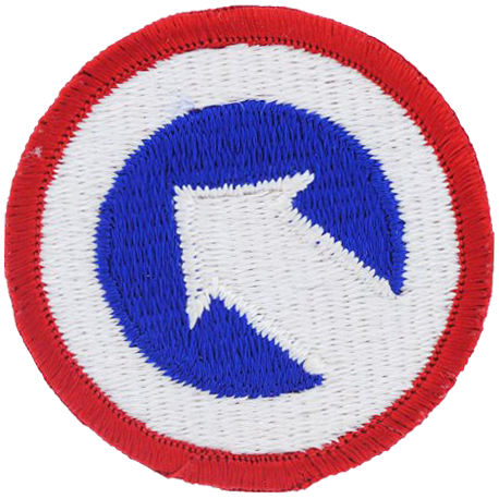 1st Theater Support Command