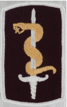 30th Medical Command (MEDCOM), HQ, US Army Medical Command (MEDCOM)