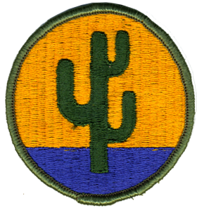 103rd Corps Support Command (COSCOM)