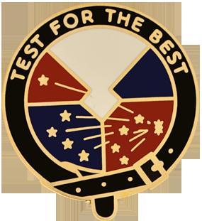 HQ Troops, Aberdeen Test Center, MD