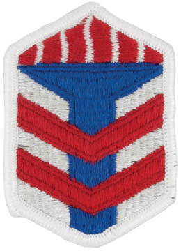 5th Armored Brigade (Training Support), 1st Army Division West (First Army)