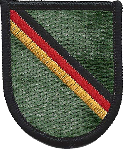 Army Special Operations Forces Europe (ARSOFE)