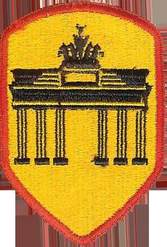 Berlin District