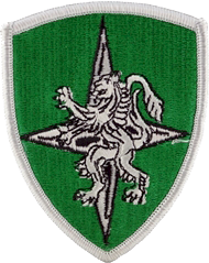 Central Army Group (CENTAG)
