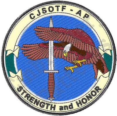 Combined Joint Special Operations Task Force Arabian Peninsula (CJSOTF-AP)