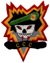 Command & Control Central (CCC), MACV Studies and Observations Group (MACV-SOG)