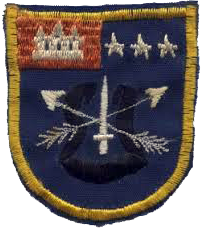FANK (Forces Armee National Khmer) Training Command