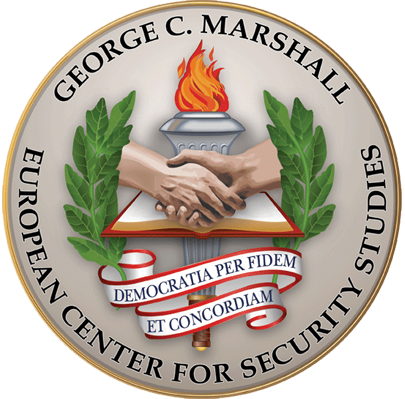 George C. Marshall European Center for Security Studies, Defense Security Cooperation Agency (DSCA)