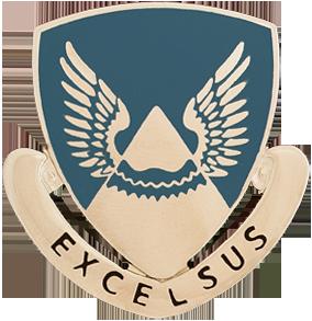 1st Battalion, 2nd Aviation Regiment