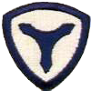 3rd Service Command, Army Service Forces
