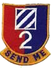 2nd Brigade, 3rd Infantry Division