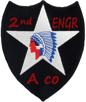 A Company, 2nd Engineer Battalion