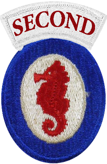 2nd Engineer Special Brigade, Engineer Amphibian Command