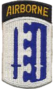 2nd Infantry Brigade, First Army