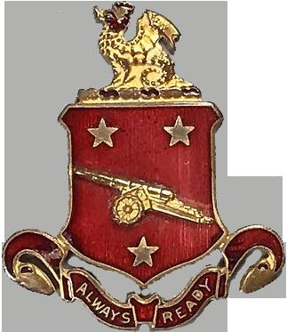 92nd Coast Artillery