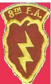 8th Field Artillery Battalion