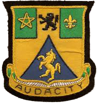 82nd Armored Reconnaissance Battalion