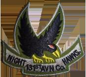 131st Aviation Company, 212th Aviation Battalion