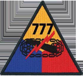 777th Tank Battalion