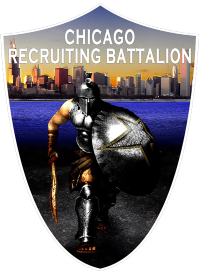 Chicago Recruiting Battalion