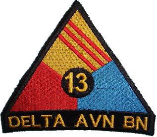 Delta Aviation Battalion